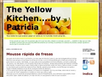 thyellowkitchen.blogspot.com