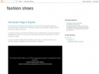 thefashionshoes.blogspot.com