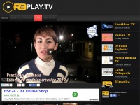 R3play.tv - R3Play Sports Network | Sports…Entertainment…Media