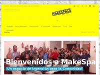 makespacemadrid.org
