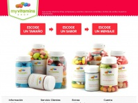 myvitaminsshop.es