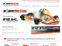powerkarting.es