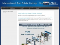 international-real-estate-registry.com