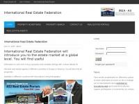international-real-estate-federation.com