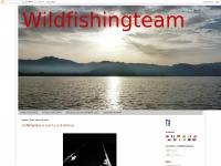 wildfishingteam.com