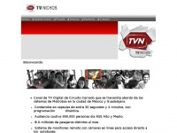 Tvnichos.tv - Coming Soon - Future home of something quite cool