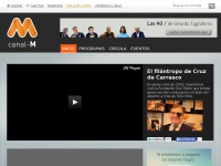 canalm.tv