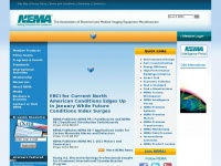 Nema.org - NEMA - The Association of Electrical Equipment and Medical Imaging Manufacturers