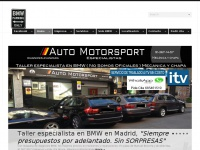 autohausmotorsport.es