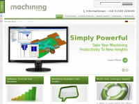 machiningstrategist.com