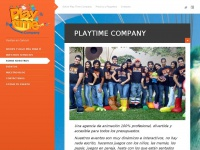 playtimecompany.com
