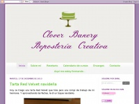 cloverbakery.blogspot.com