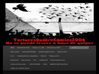 torturesquatrecamins2004.wordpress.com