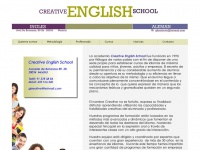 creativeenglishschool.com