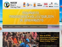 Madison Beach Volley Tour