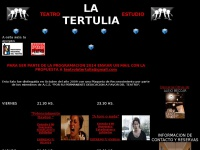 teatrolatertulia.com.ar Thumbnail