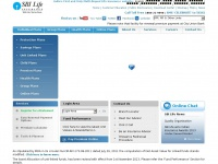 Sbilife.co.in - SBI Life Insurance Policies, Investment Plan, Unit Linked Life Insurance