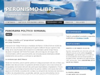 peronismolibre.wordpress.com
