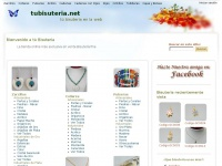 Welcome tubisuteria.net - FastDomain.com