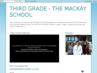 thirdgrademackay.blogspot.com