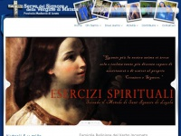 Servedelsignore.org - Home -