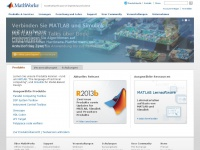 Mathworks.in - MATLAB and Simulink for Technical Computing - MathWorks India