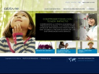 Abbvie.es - AbbVie | Pharmaceutical Research & Development