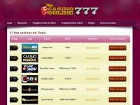 casinoonline777.es