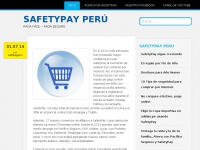 safetypayperu.wordpress.com