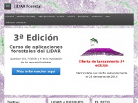 lidarforestal.com