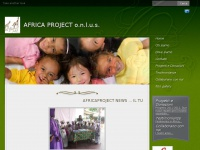 africaproject.info