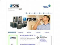 York Aire Acondicionado Mini splits Chillers Johnson Controls refrigeracion