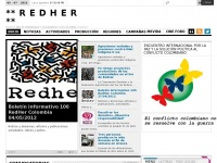 Redcolombia.org - REDHER