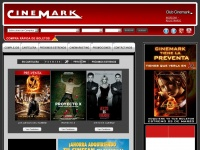 Cinemark.com.mx - Cinemark