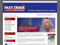 Fasttrack.co.uk - Home - Fast Track