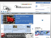 The Global Dairy