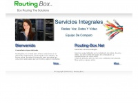 routing-box.com