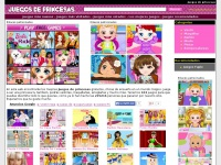 juegodeprincesas.net