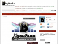 Welcome to blogmusika.net