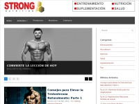 strongnutrition.info