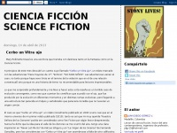 cienciaficcion-sciencefiction.blogspot.com