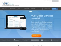 Vlex.com.co - vLex Colombia