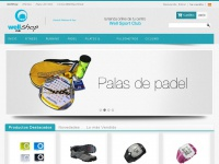 wellshop.es