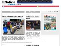 noticiadeoriente.com.ve
