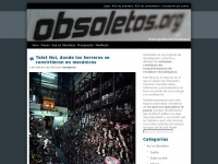 Obsoletos