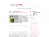 newsoftsystems.blogspot.nl