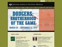 Janm.org - Home | Japanese American National Museum