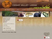 cedarvalleylodge.ca