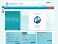 Grc.net - Gulf Research Center - Home Page