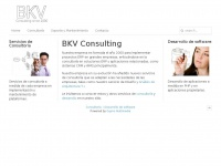 bkvconsulting.cl